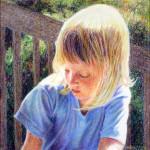 Alison - Pastel
