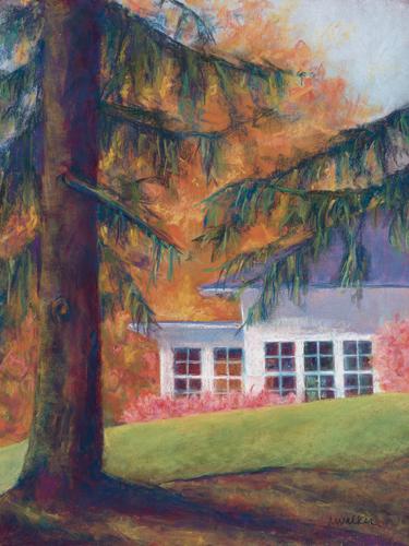 Guest House - Pastel