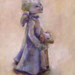 Little Angel - Pastel