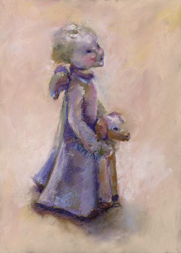 Little Angel - Pastel