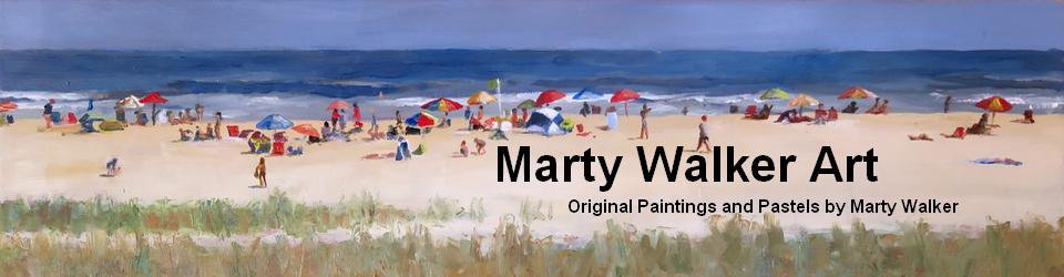 Marty Walker Art