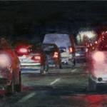 Tail Lights - Acrylic