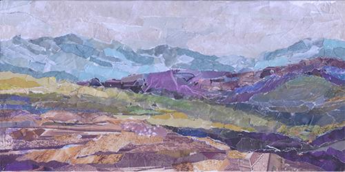 Oregon Landscape-collage